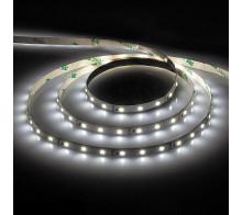 Светодиодная лента 4,8 Вт 12В 6500К 60 LED IP20 27603