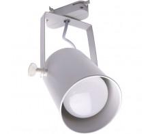Трековый светильник Е27 41053 однофазный