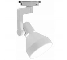 Трековый светильник E27 A5108PL-1WH однофазный