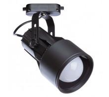 Трековый светильник E27 A6252PL-1BK однофазный