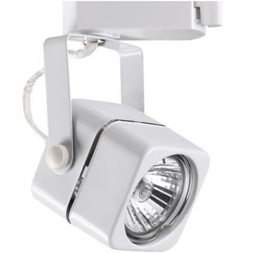 Трековый светильник GU10 370430 однофазный