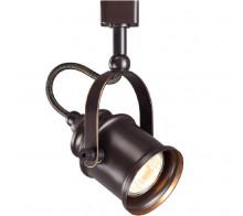 Трековый светильник GU10 370545 однофазный