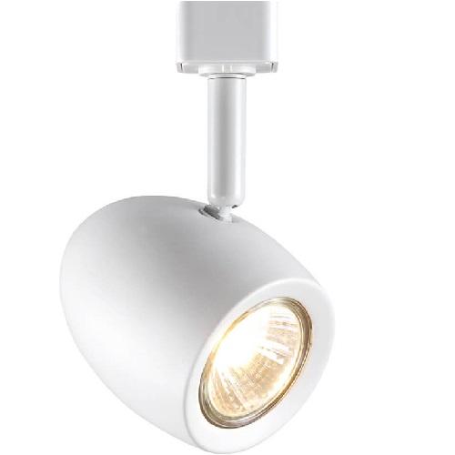 Трековый светильник GU10 370546 однофазный