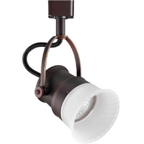 Трековый светильник GU10 370549 однофазный