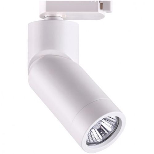 Трековый светильник GU10 370594 однофазный