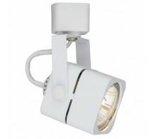Трековый светильник GU10 A1314PL-1WH однофазный