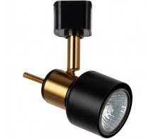 Трековый светильник GU10 A1906PL-1BK однофазный