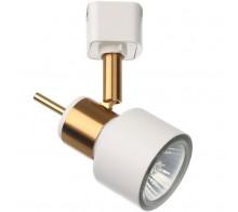 Трековый светильник GU10 A1906PL-1WH однофазный