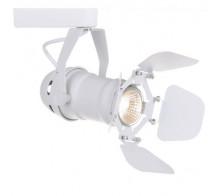 Трековый светильник GU10 A5319PL-1WH однофазный