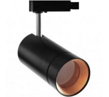 Трековый светильник GU10 BL2016GOLD однофазный