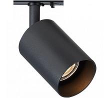 Трековый светильник GU10 ST302.406.01 однофазный
