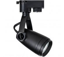 Трековый светильник GU10 TR001-1-GU10-B однофазный