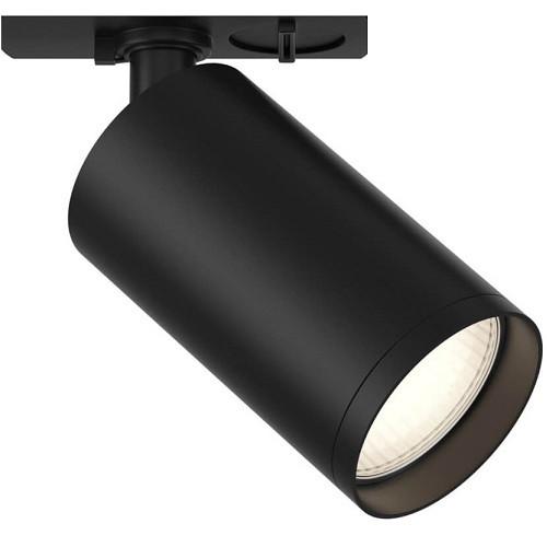 Трековый светильник GU10 TR020-1-GU10-B однофазный