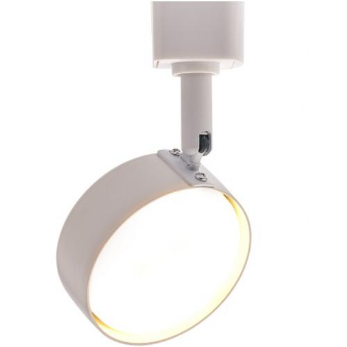 Трековый светильник GX53 0010.0066 однофазный