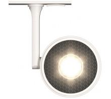 Трековый светодиодный светильник 10W 3000K TR024-1-10W3K однофазный