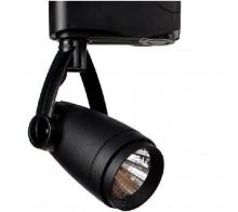 Трековый светодиодный светильник 10W 4000K A5910PL-1BK однофазный