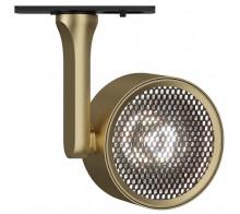 Трековый светодиодный светильник 10W 4000K TR024-1-10W4K-MG однофазный