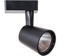 Трековый светодиодный светильник 15W 4000K A2315PL-1BK однофазный