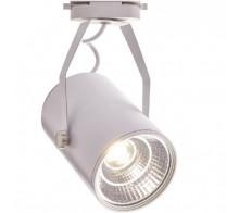 Трековый светодиодный светильник 15W 4200K 0010.0058 однофазный