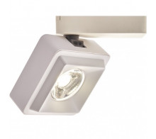Трековый светодиодный светильник 20Вт 4200К 0010.0070 однофазный