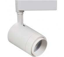 Трековый светодиодный светильник 30Вт 4000К WH1330NW однофазный