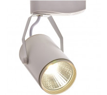Трековый светодиодный светильник 7W 4200K 0010.0062 однофазный
