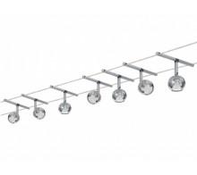 Струнные светильники PAULMANN 940.66 WIRE SYSTEM GLOBE