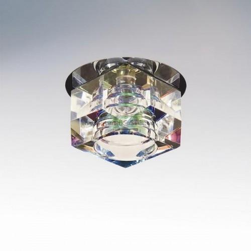 Точечный светильник LIGHTSTAR 004061 ROMB MC, 004061
