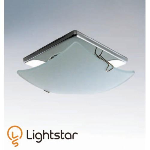 Точечный светильник LIGHTSTAR 009304 VELA QUAD OP, 009304