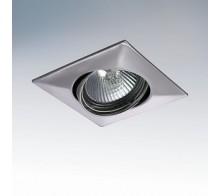 Точечный светильник LIGHTSTAR 011034 LEGA QUA