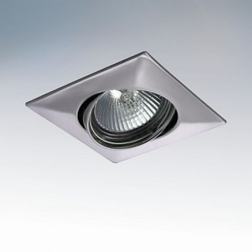 Точечный светильник LIGHTSTAR 011034 LEGA QUA, 011034