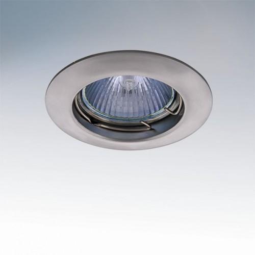 Точечный светильник LIGHTSTAR 011049 LEGA, 011049