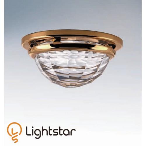Точечный светильник LIGHTSTAR 030002 DIVA, 030002
