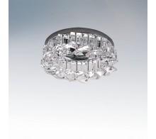 Точечный светильник LIGHTSTAR 030504 ROCCO SM