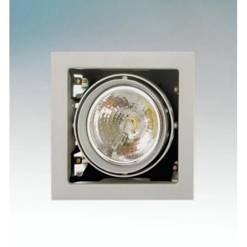 Встраиваемый светильник LIGHTSTAR 214117 CARDANO, 214117