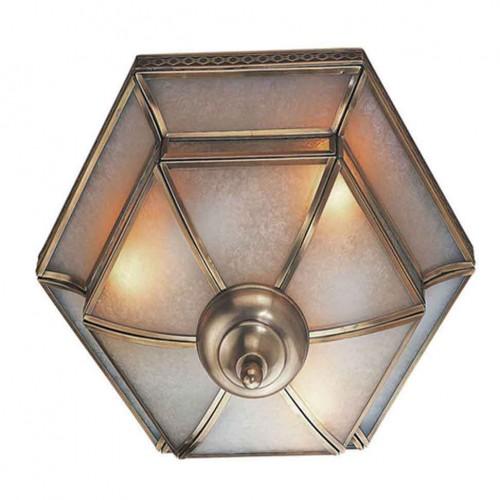 Светильник потолочный CHIARO 397010103 МАРКИЗ, 397010103