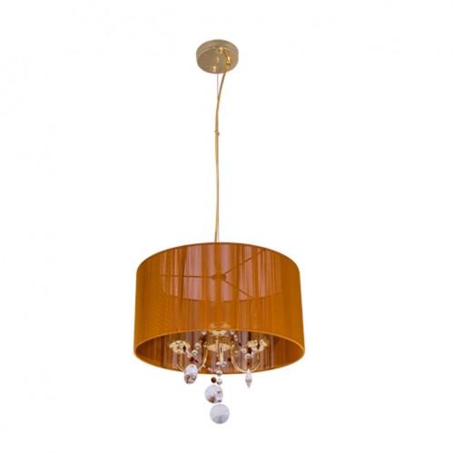 Светильник подвесной MW-LIGHT 344017403 ФЕДЕРИКА, 344017403