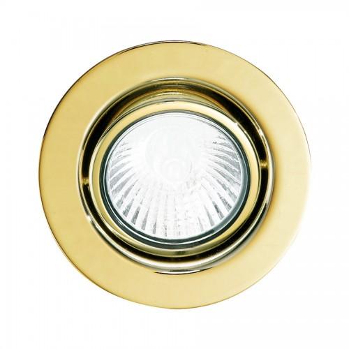 Комплект точечных светильников EGLO 87378 EINBAUSPOT, 87378