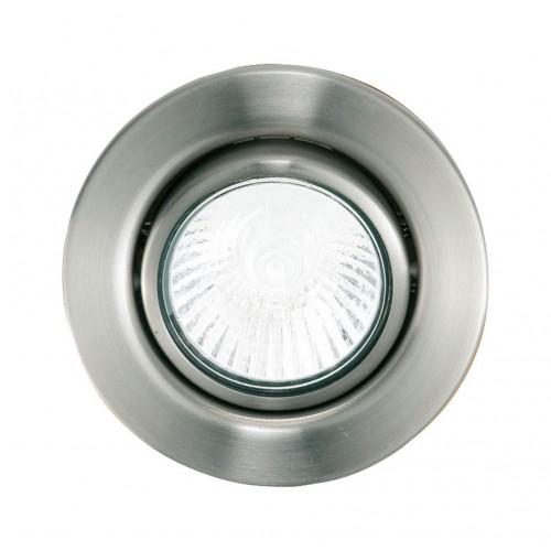 Комплект точечных светильников EGLO 87381 EINBAUSPOT, 87381