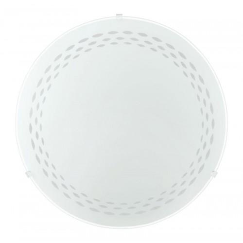 Светильник настенно-потолочный Eglo 82886 Twister