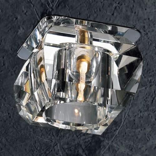 Точечный светильник NOVOTECH 369285 VETRO