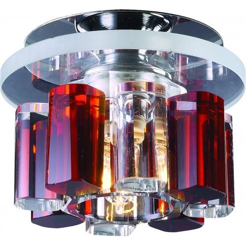 Точечный светильник NOVOTECH 369348 CARAMEL 1