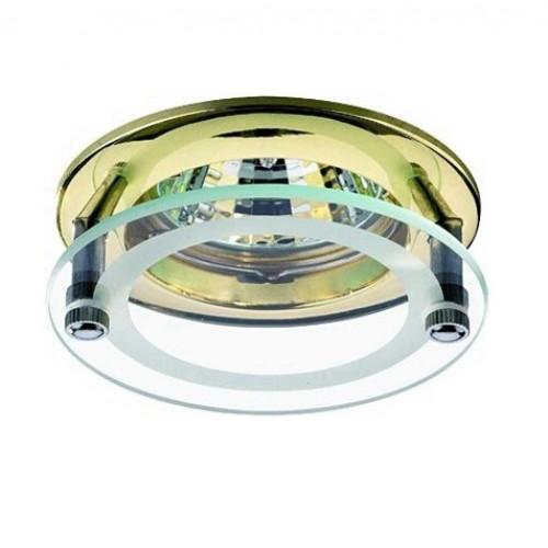 Точечный светильник NOVOTECH 369108 ROUND