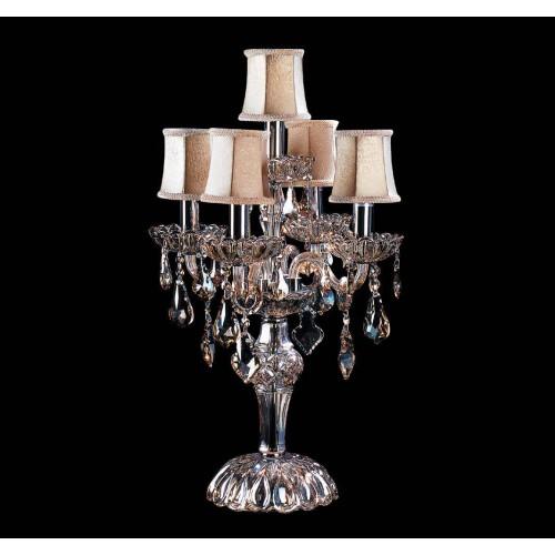 Настольная лампа LIGHTSTAR 715957 NATIVO