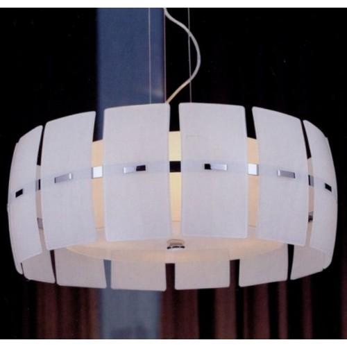 Люстра подвесная LIGHTSTAR 801046 LAMELLA