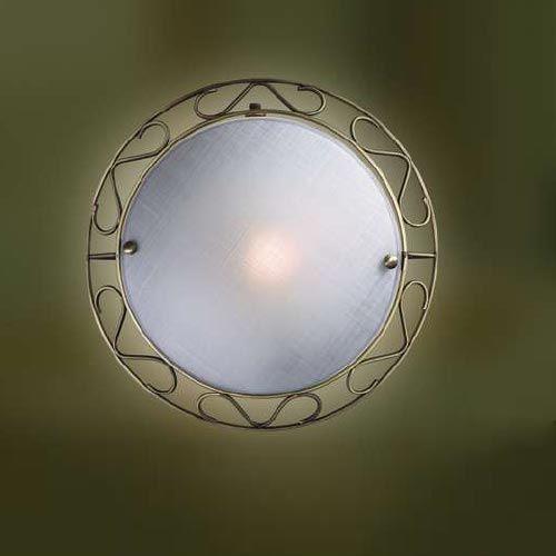 Светильник настенно-потолочный Сонекс 1253 ISTRA, 1253