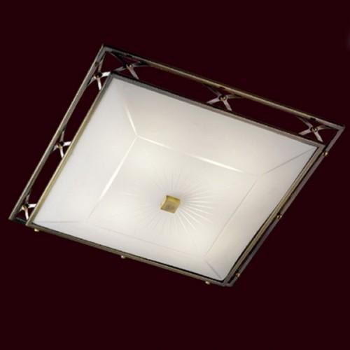 Светильник настенно-потолочный Сонекс 4261 VILLA