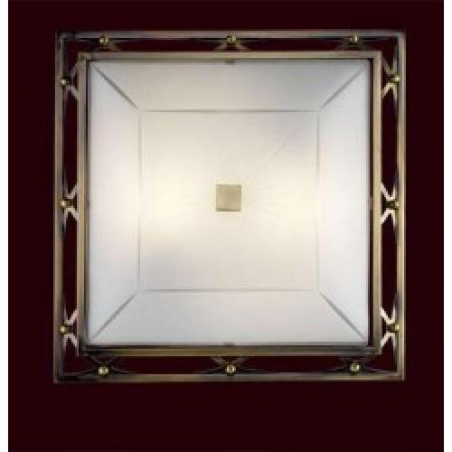 Светильник настенно-потолочный Сонекс 2261 VILLA, 2261
