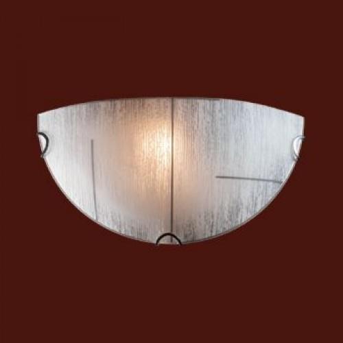 Светильник настенный Сонекс 055 LINT BLACK
