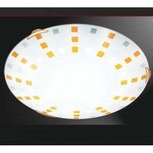 Светильник настенно-потолочный Сонекс 163 QUADRO